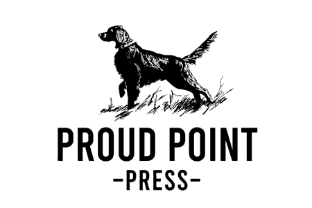 Proud Point Press Logo
